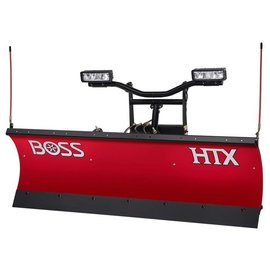 "Boss BOSS 7'0"" HTX Poly w/ D-Force"