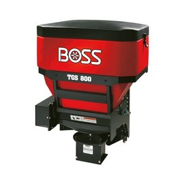 Boss BOSS TGS 800 - 8 cu. ft. Tailgate Spreader 2 Stage w/ RT3 Attachment