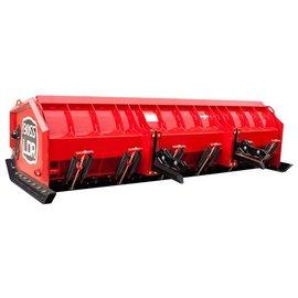 Boss BOSS 14' Loader Box Plow - LDR14