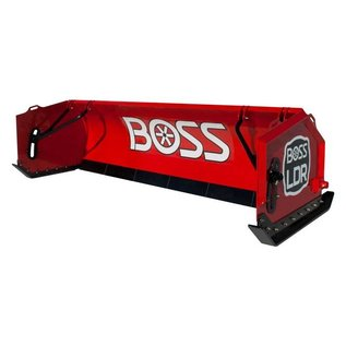 Boss BOSS 14' Loader Box Plow - LDR14