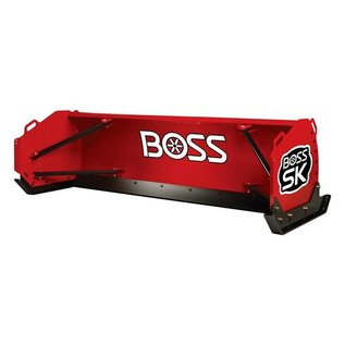 Boss BOSS 8' Skid-Steer Box Plow - SK8