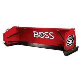 Boss BOSS 10' Skid-Steer Box Plow - SK10