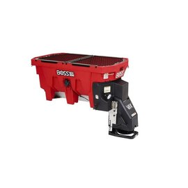 Boss BOSS VBX 6500 - 6.5' V-Box Spreader, Pintle Chain