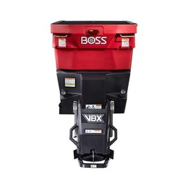 Boss BOSS VBX 3000 - 3' V-Box Spreader, Auger