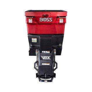 Boss BOSS VBX 3000 - 3' V-Box Spreader, Auger