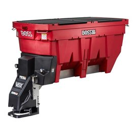 Boss BOSS VBX 9000 - 9' V-Box Spreader, Auger