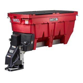 Boss BOSS VBX 9000 - 9' V-Box Spreader, Auger