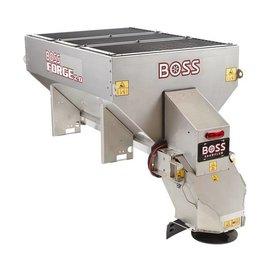 Boss BOSS Forge 2.0 Hopper Spreader, Auger