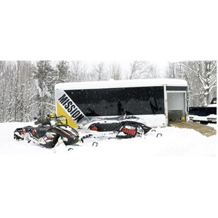 Mission Mission|ENCLOSED SNOW|MES7x12