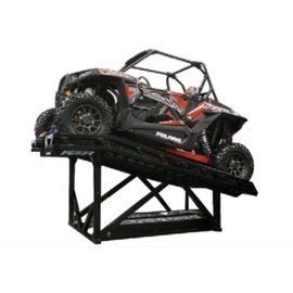 Mission Mission|Stand Alone UTV Rack