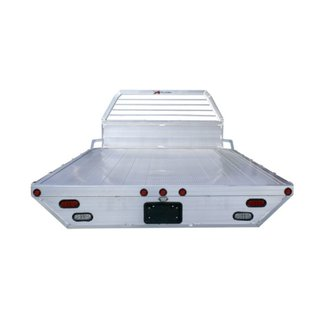 Mission Mission|TRUCK BED|AL08407