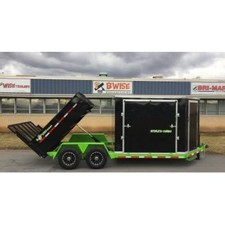 BWise Trailers Ultimate Combo