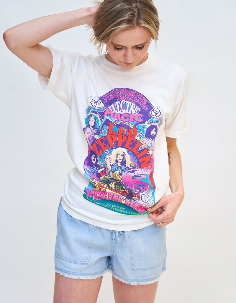 DAYDREAMER DAYDREAMER Led Zepplin Tee