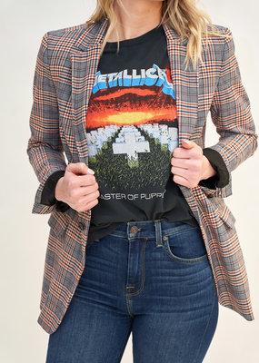 DAYDREAMER DAYDREAMER Metallica Tour Tee