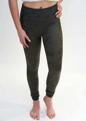 SPANX Spanx Leather Camo