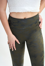 SPANX Spanx Leather Camo 20185R