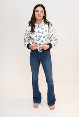saltwater LUXE Saltwater Luxe Floral Jacket