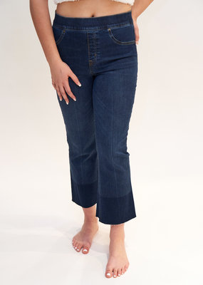 SPANX SPANX Cropped Flare Jean