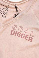 good hYOUman Good hYOUman Goal Digger