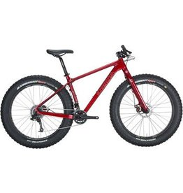 Heller Heller Bloodhound X5 Bike, Large Red