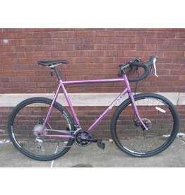 Surly Surly Straggler Bike 60cm Glitter Dreams