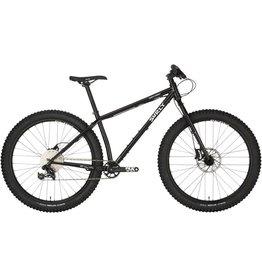 Surly Surly Karate Monkey 27.5+ Bike MD, Hi-Viz Black