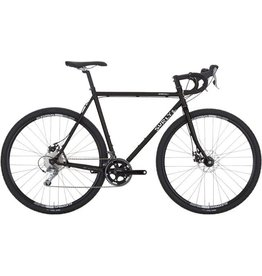 Surly Surly Straggler Bike 52cm Black