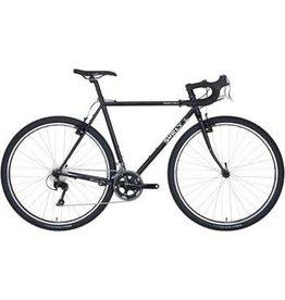 Surly Bikes Surly Cross Check Complete Bike 54cm Blackhawk Black