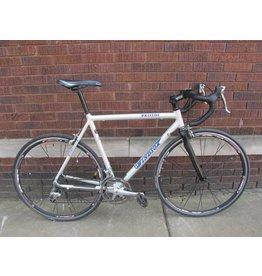Used Windsor Bristol Road Bike White 56cm