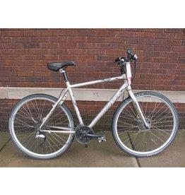 "Used Trek X600 Navigator 22"" Hybrid Bike"