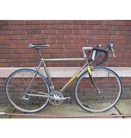 Used Litespeed Classic Titanium 56cm Road Bike