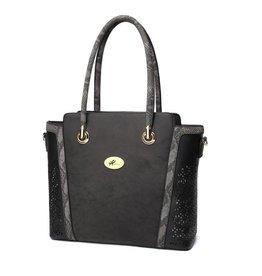 High Fashion Luxury Airline Approved Pet Carrier/Travel Bag. Handbag