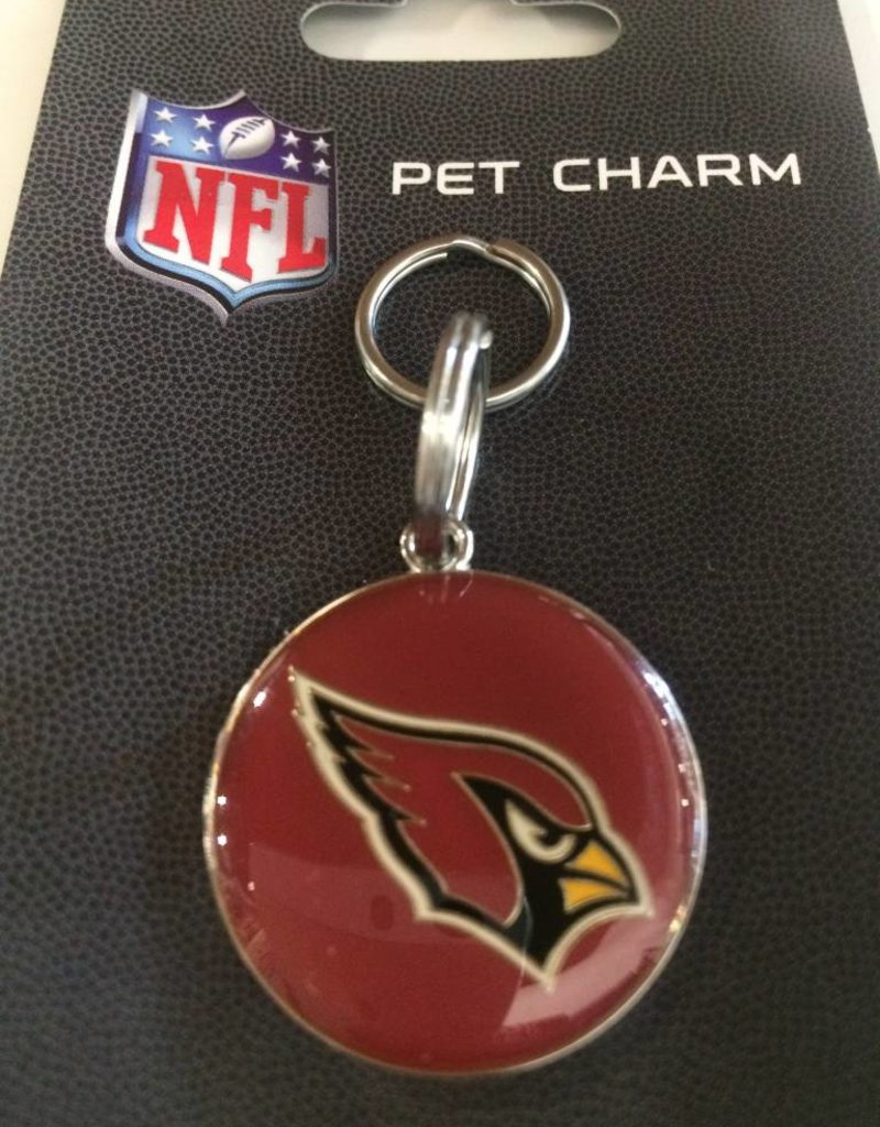 Arizona Cardinals Personalized ID Tag - Beverly Hills - Los Angeles ... 8fb6a5dc1