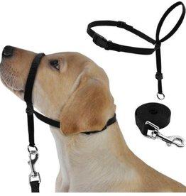 Gentle Leader Head Collar for Dog.