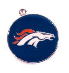 NFL Denver Broncos Personalized ID Tag