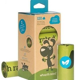 Earth Rated Earth Rated Poop Bags Refill Pack: Unscented