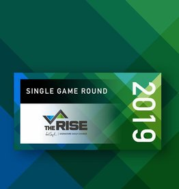 The Rise 2019 Single Round Special