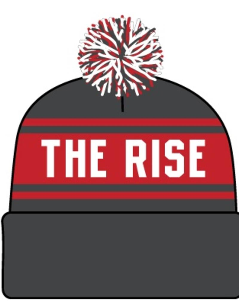 Imperial Rise Knit Toque