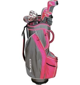 Cobra Women's Fly Z Complete Set - 8pc