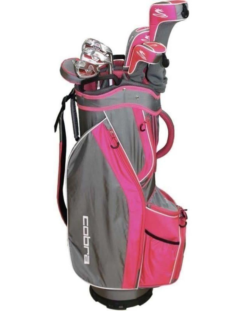 Cobra Cobra Women's Fly Z Complete Set - 8pc