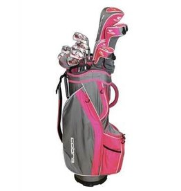 Cobra Women's Fly Z Complete Set - 13 pc