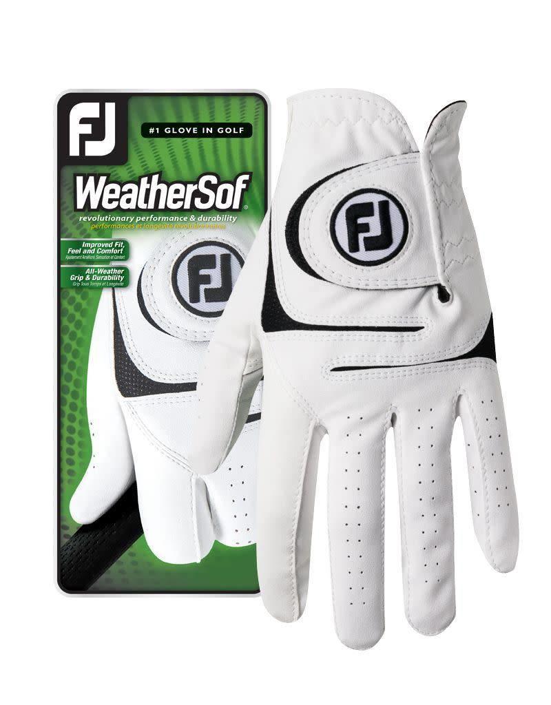 Footjoy Footjoy WeatherSof Glove