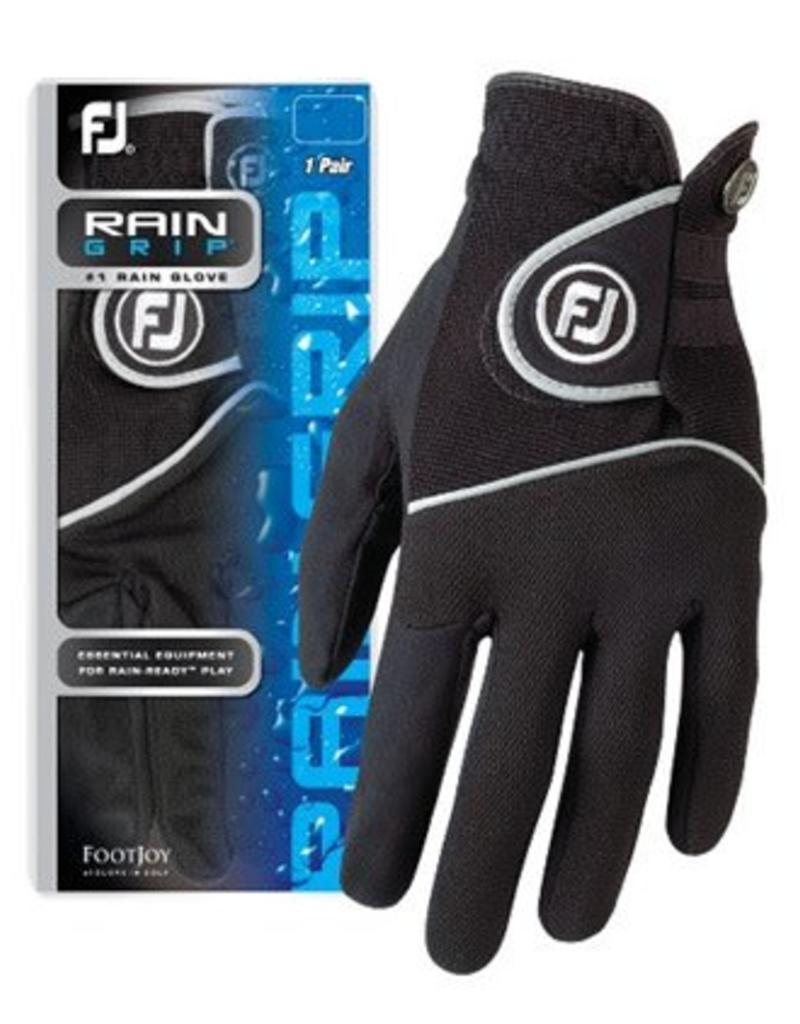 Footjoy Footjoy RainGrip Gloves Ladies