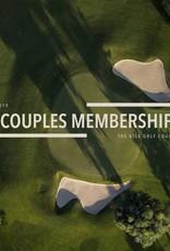 The Rise 2019 Couples Membership