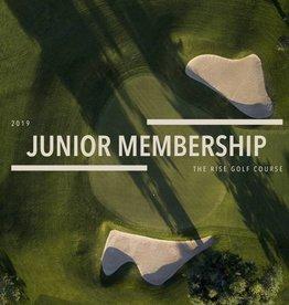 The Rise Junior Membership