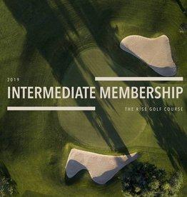 The Rise Intermediate Membership