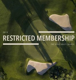 The Rise Restricted Membership