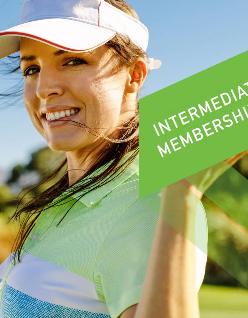 The Rise 2019 Intermediate Membership - Intermediate