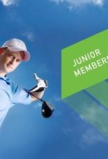The Rise 2019 Junior Membership - Junior