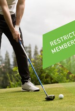 The Rise 2019 Restricted Membership - Restricted